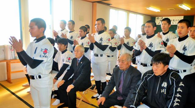 【歴代】鵡川高校野球部メンバーの進路 - 高校球児 …