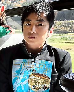 「ローカル路線バス乗り継ぎの旅Z」 (C)テレビ東京