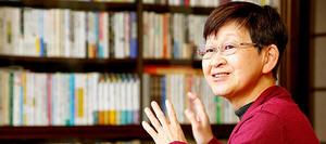 (インタビュー)少年法「18歳未満」だと 元浪速少年院長・菱田律子さん