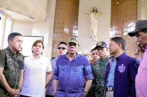フィリピン教会爆発、ISが犯行声...