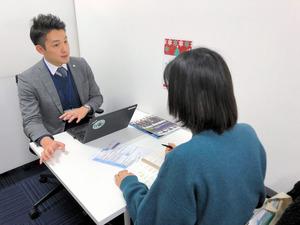 就活生導く「就職エージェント」広がる 学生負担は0円