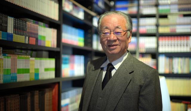 堺屋太一: 堺屋太一に関するトピックス:朝日新聞デジタル
