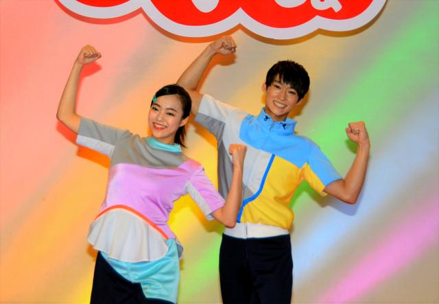 おかあさんといっしょ体操のお兄さん交代 14年ぶり朝日新聞デジタル