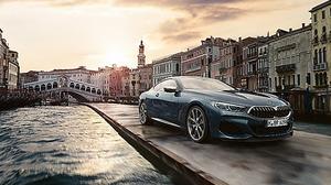 BMWのCM