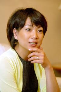 堀ちえみさん、口腔がん公表 「力いっぱい闘う」:朝日新聞デジタル