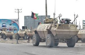 目的は「あくまで和平」国連アフガン特別代表・山本さん