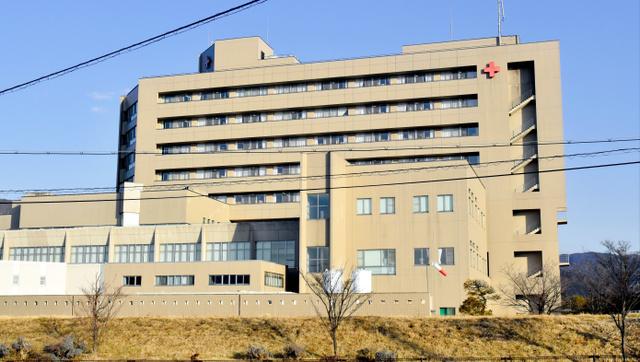 赤十字 コロナ 諏訪 病院