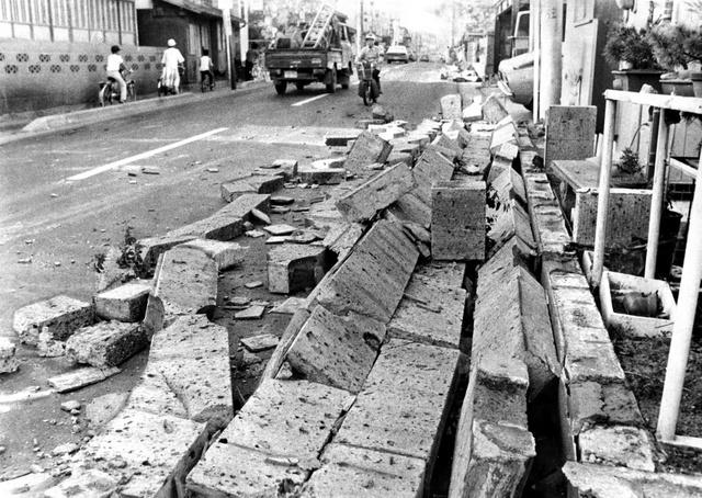 津波地震は「どこでも起きる」 負の歴史も背負った見解:朝日新聞デジタル