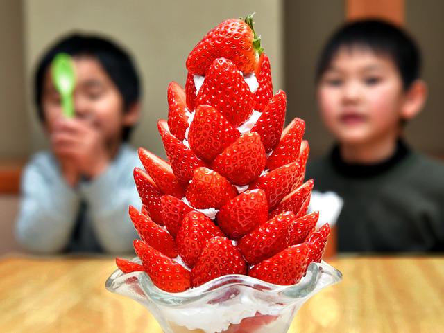 いちご こと か 『奈良の苺「古都華」を買いに行きました』奈良市(奈良県)の旅行記・ブログ by