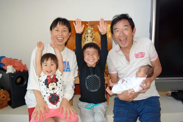 東尾理子さん、体外受精で3人の子 子育ては完璧求めず:朝日新聞デジタル
