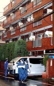 「加藤邦子 マンション」の画像検索結果