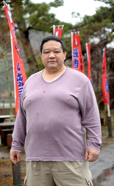 嫌で仕方なかった相撲、一度スカした魁皇 父は見守った:朝日新聞デジタル