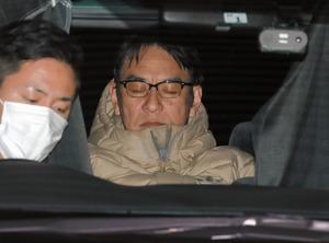 ピエール瀧容疑者を逮捕 コカイン使用の疑い