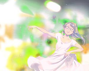 高橋しんさん「ダンサー・イン・ザ・ダーク」