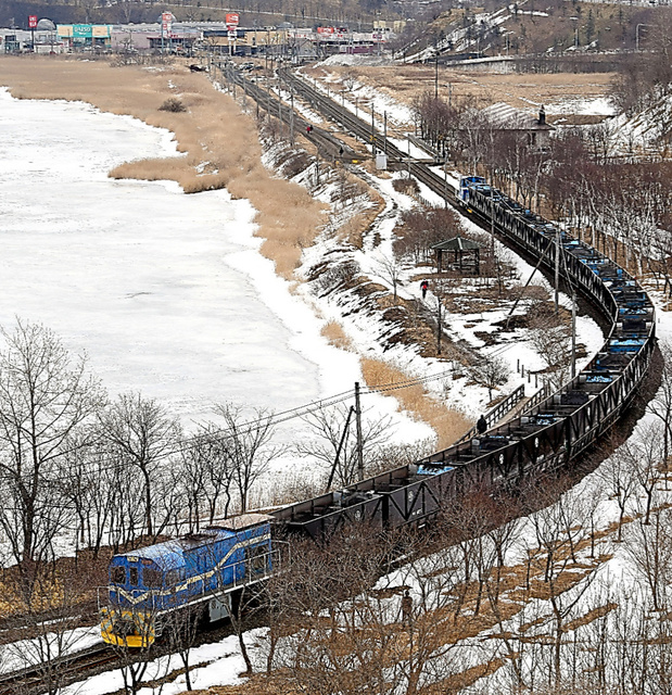 さらば石炭鉄道 釧路の選炭場と港結び、昭和・平成駆け抜けた