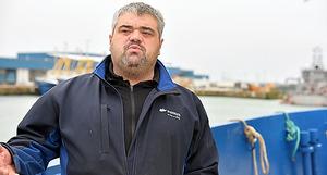 対岸の仏、気をもむ漁師 英海域...