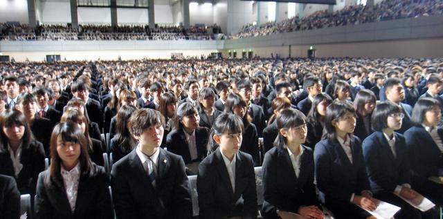 式 スーツ 入学