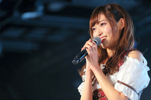 NGT48山口真帆さん、卒業を発表 仲良しの2人も:朝日新聞デジタル