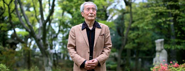 いまの改憲論はフェイク」憲法学者・樋口陽一氏の危惧:朝日新聞デジタル