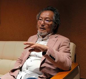 「井上達夫先生」の画像検索結果