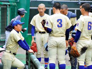 星稜 高校 野球 メンバー