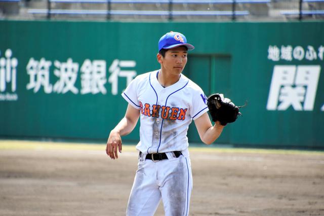野球 茨城 県 高校