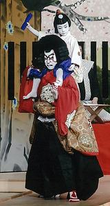 歌舞伎座「團菊祭五月大歌舞伎」(C)松竹