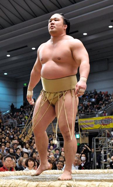 小兵力士は絶滅危惧種? 舞の海さん「逆にチャンス」:朝日新聞デジタル