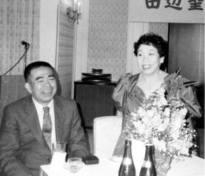 佐藤愛子さん「独特の観察眼あった」 田辺聖子さん悼む:朝日新聞デジタル