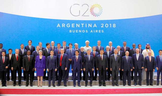 G20参加国、どう決まった? 曲折の外交史ひもとく [G20大阪 ...
