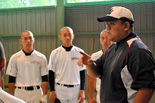 関西 大学 野球 部