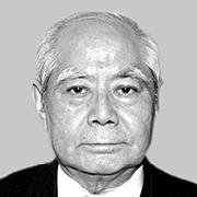 元慶応義塾長の鳥居泰彦さん死去...