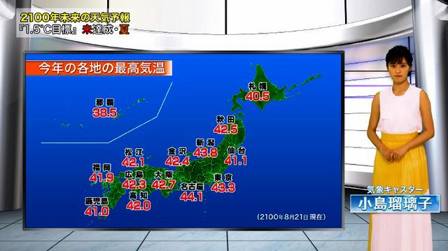 天気予報 東京