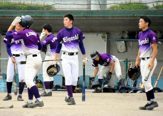2019 岩手 県 高校 速報 野球