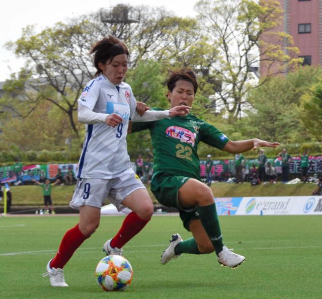 2011 日本女子サッカーリーグ