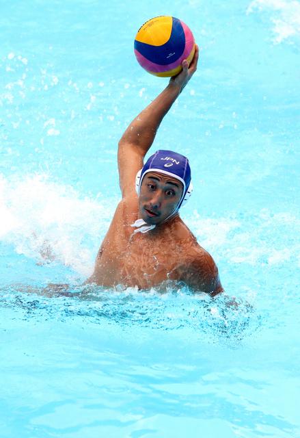 水球男子、決勝T進出 選手ら欧州クラブで技磨く