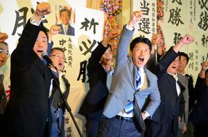 2013年千葉県知事選挙