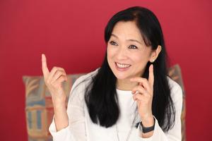 李香蘭が託した言葉は ミュージカル主演の野村玲子さん