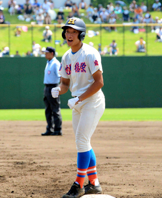 徳栄 高校 花咲 花咲徳栄野球部 2021メンバーの出身中学と注目選手紹介