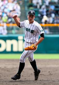 津田学園・前、11K完投でも40点 次は自身の誕生日 - 高校野球 ...