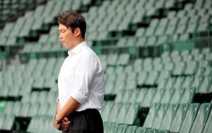 見たかったなあ、試合 元プロ野球選手・新井貴浩さん - 高校野球:朝日 ...