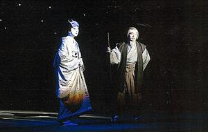 歌舞伎座「八月納涼歌舞伎」(C)松竹