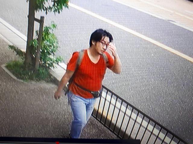 京都 アニメーション 犯人