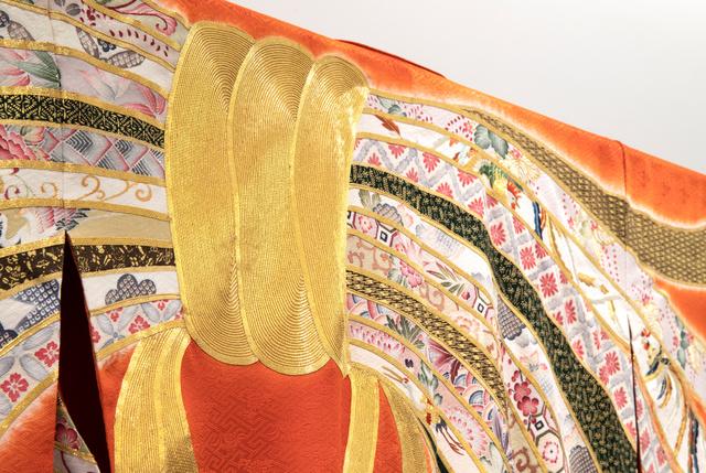 これぞプライスレスな京の技 和装文化復活へ老舗が結束