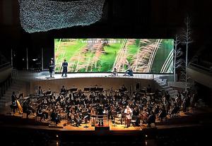 オペラ「リトゥン・オン・スキン」=サントリーホール提供