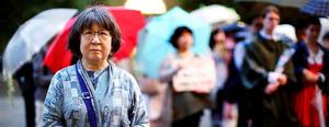 (インタビュー)性暴力が無罪になる国 弁護士・角田由紀子さん