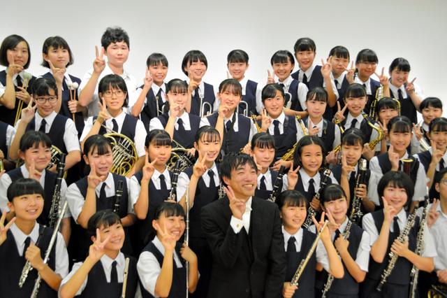 習志野 第 四 中学校