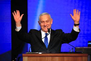 パレスチナ問題、争点として浮上...