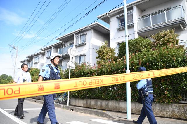 遺棄容疑の父親、殺害もほのめかす 埼玉の小4遺体:朝日新聞