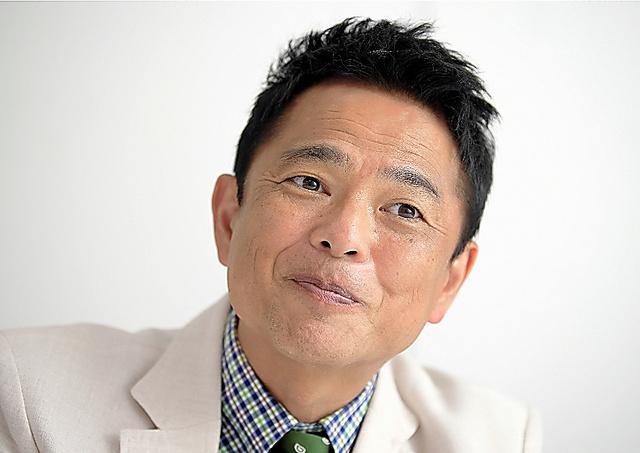 10代の君へ)大丈夫、いい人に出会える 恵俊彰さん:朝日新聞デジタル